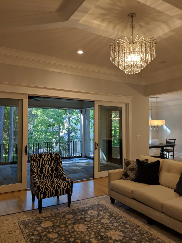 Hillman Real Estate Group Parade of Homes Notes