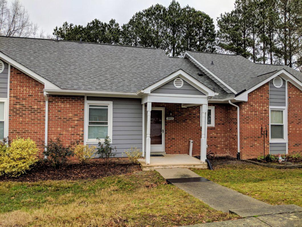 Hillman Real Estate Group 202 Huntington Park Dr Morrisville, NC 27560