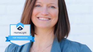 Renee Hillman HomeLight Top Producer