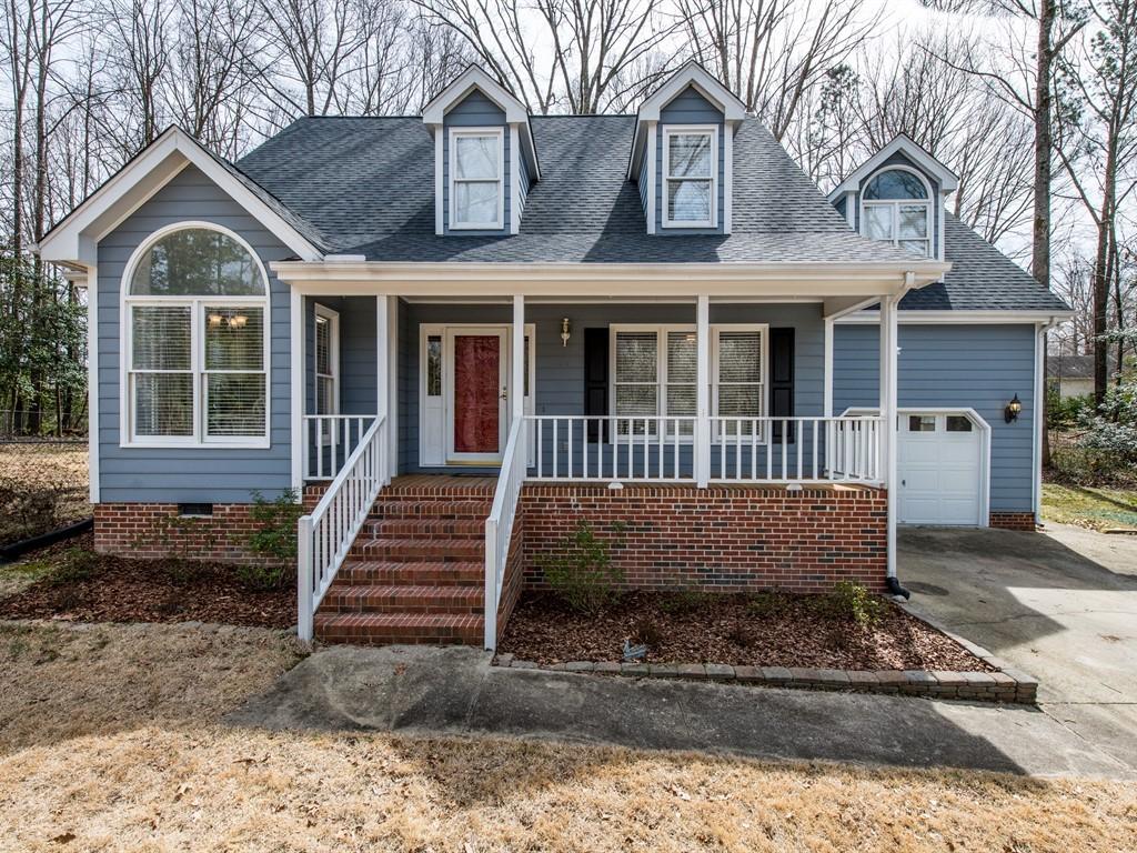 Hillman Real Estate Group - Homes for Sale in Garner, NC - 7108 Kasey Dee