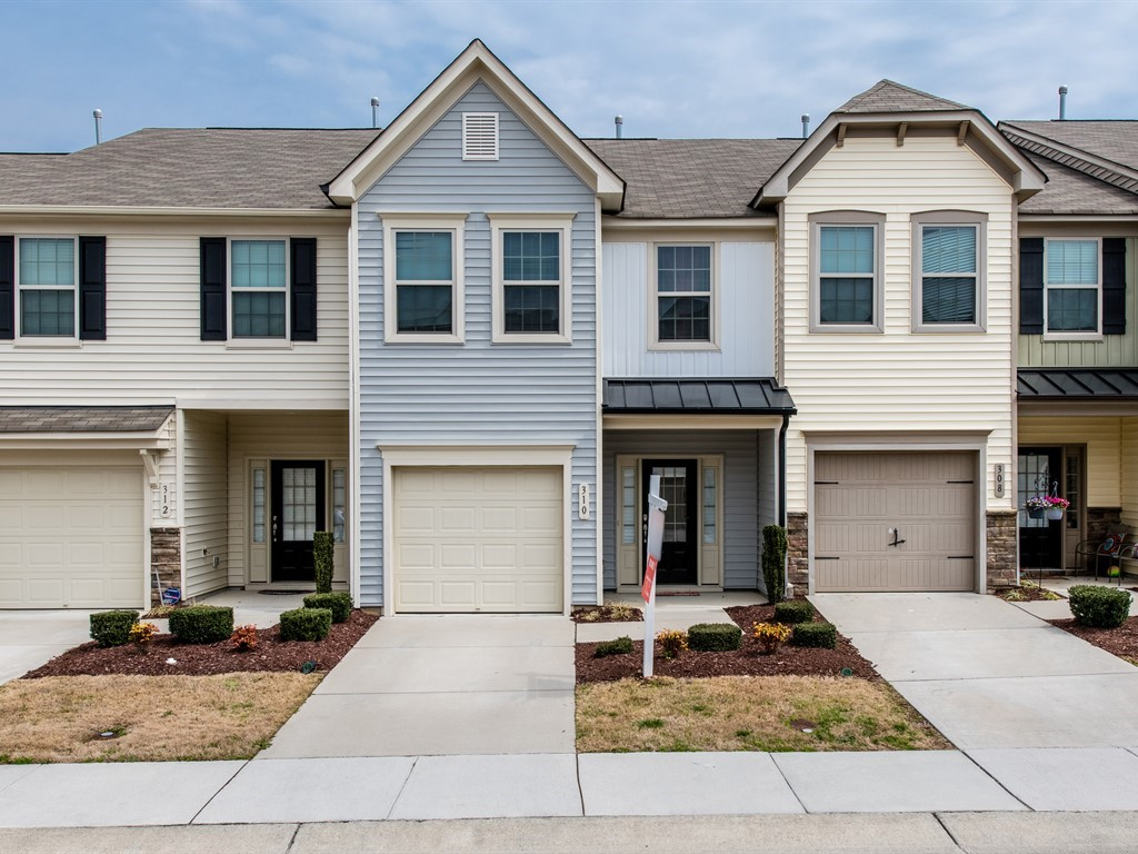 Homes for Sale in Rolesville - Hillman Real Estate Group