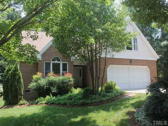 Hillman Real Estate Group 159 High Country Drive Cary 27513 Home for Sale
