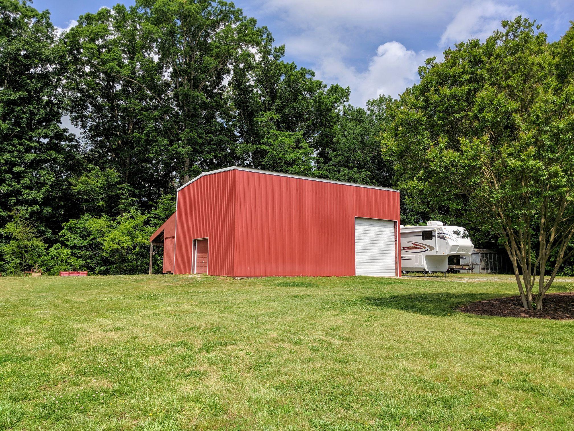 Hillman Real Estate Group - 45 Smith Hudson Road Siler City NC 27344