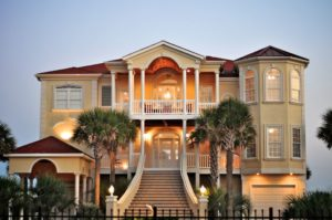 Knotts Landing OIB Vacation Rental Home