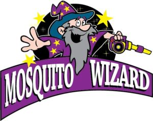 Mosquito Wizard of Downtown Cary