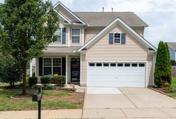 Hillman Real Estate Group - 2113 Braedenfield Lane Holly Springs