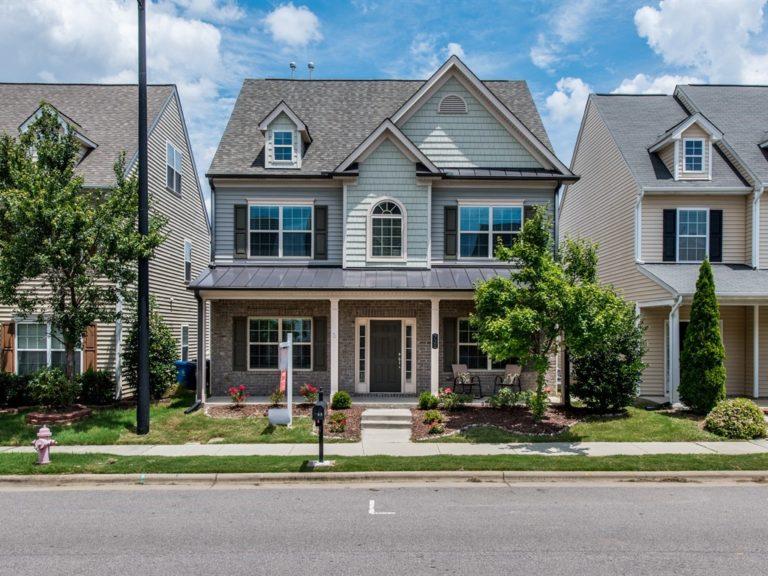 HREG - 735 Keystone - Morrisville Homes for Sale