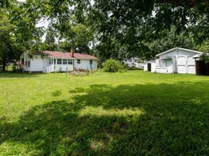 Hillman Real Estate Group - 3509 Baucom - Raleigh Homes for Sale