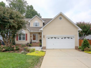 Hillman Real Estate Group - 1803 Green Ford Lane Apex, NC 27502