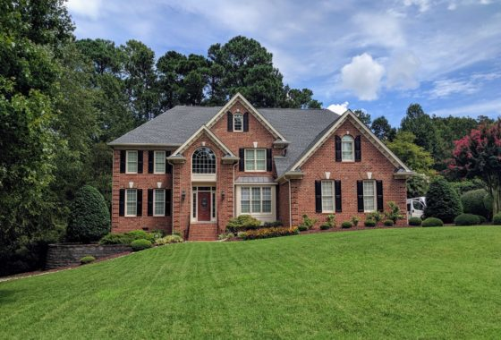 Hillman Real Estate Group Homes for Sale 505 Bridewell Court Cary NC 27518