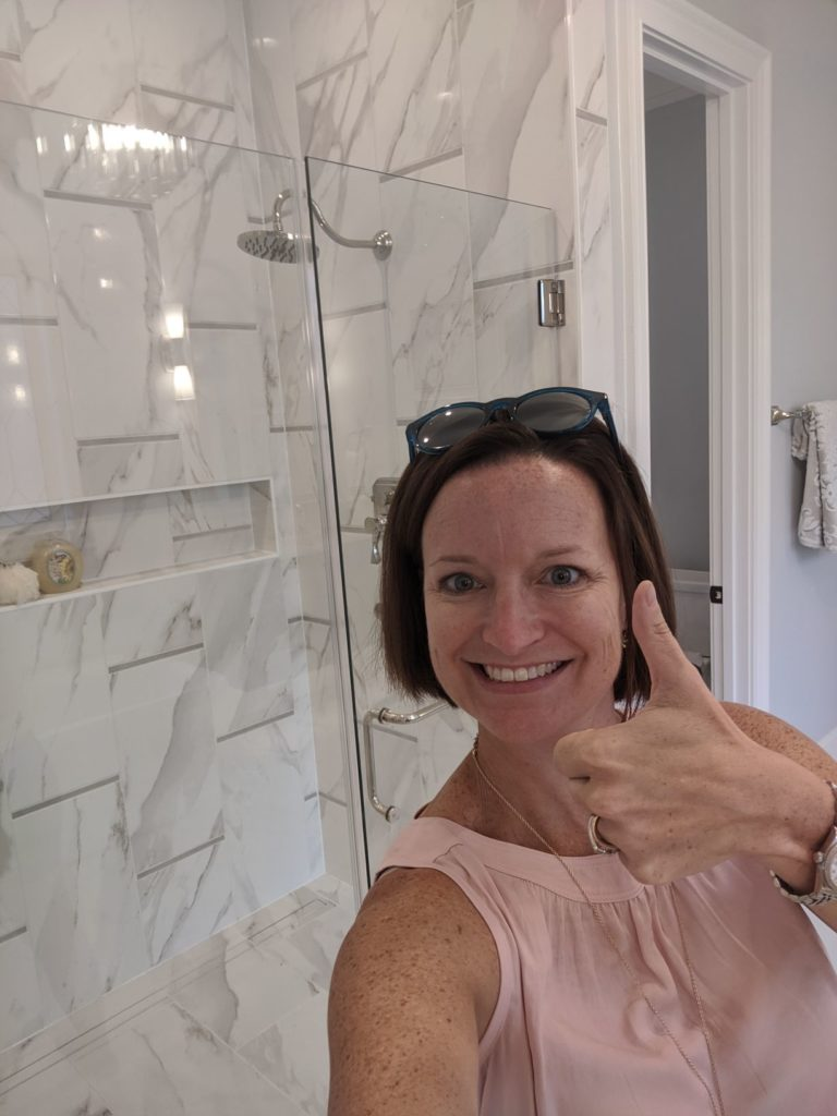HREG Visits Parade of Homes 2019