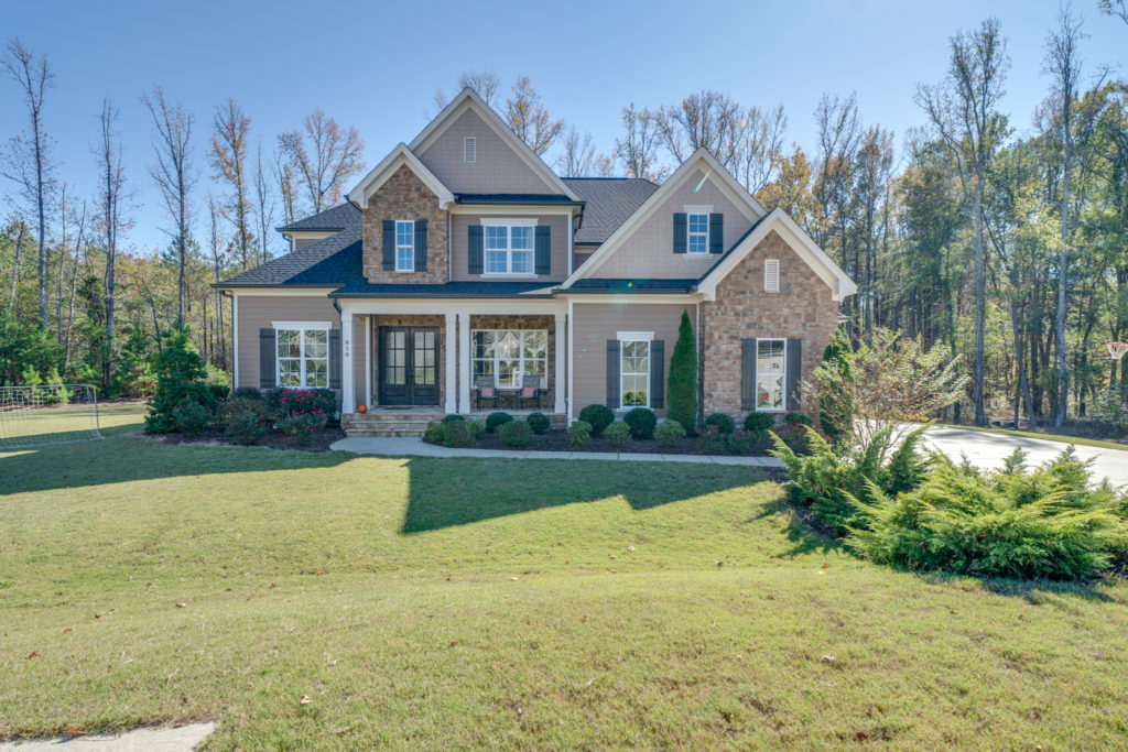 Hillman Real Estate Group - 816 Rockhouse Court Cary NC 27519