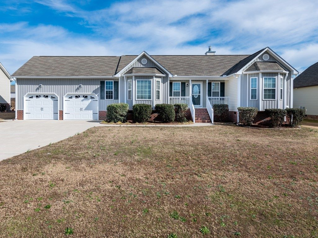 Hillman Real Estate Group - 42 Imperial Drive Clayton NC 27527 - 001_Exterior Front