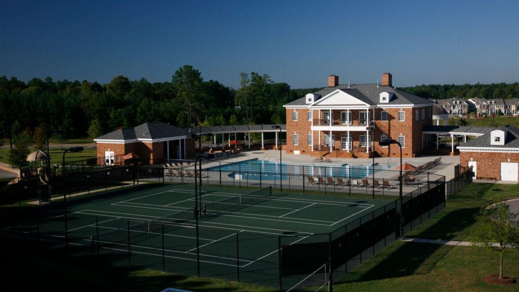 Hillman Real Estate Group - Renaissance Park Raleigh