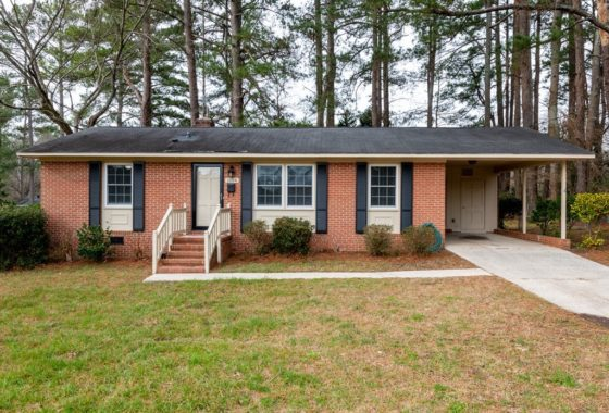 Hillman Real Estate Group at eXp Realty - 1104 Aversboro Road Garner NC 27529