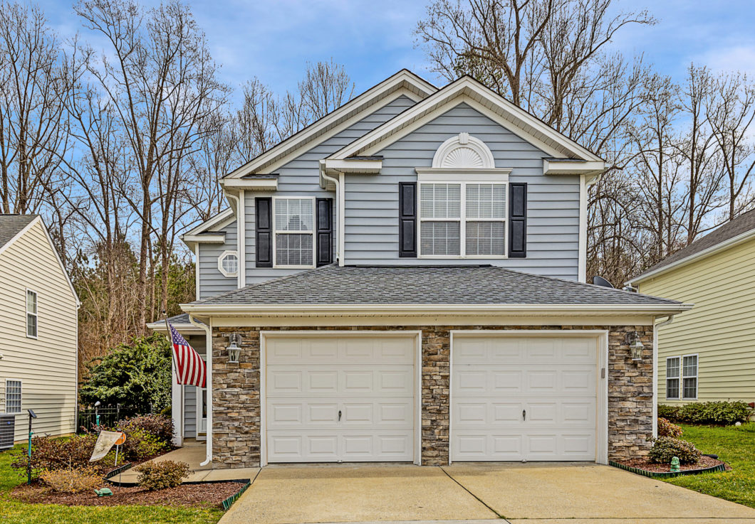Hillman Real Estate Group at eXp Realty - 323 Inkster Cove Raleigh NC 27603