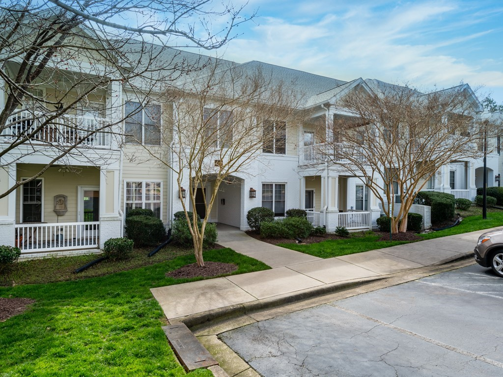 Hillman Real Estate Group at eXp Realty 1310 Durlain Drive Unit 108 Raleigh NC 27614