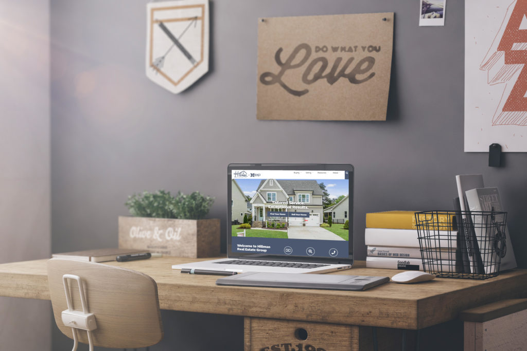 HREG at eXp Realty - Working Remotely