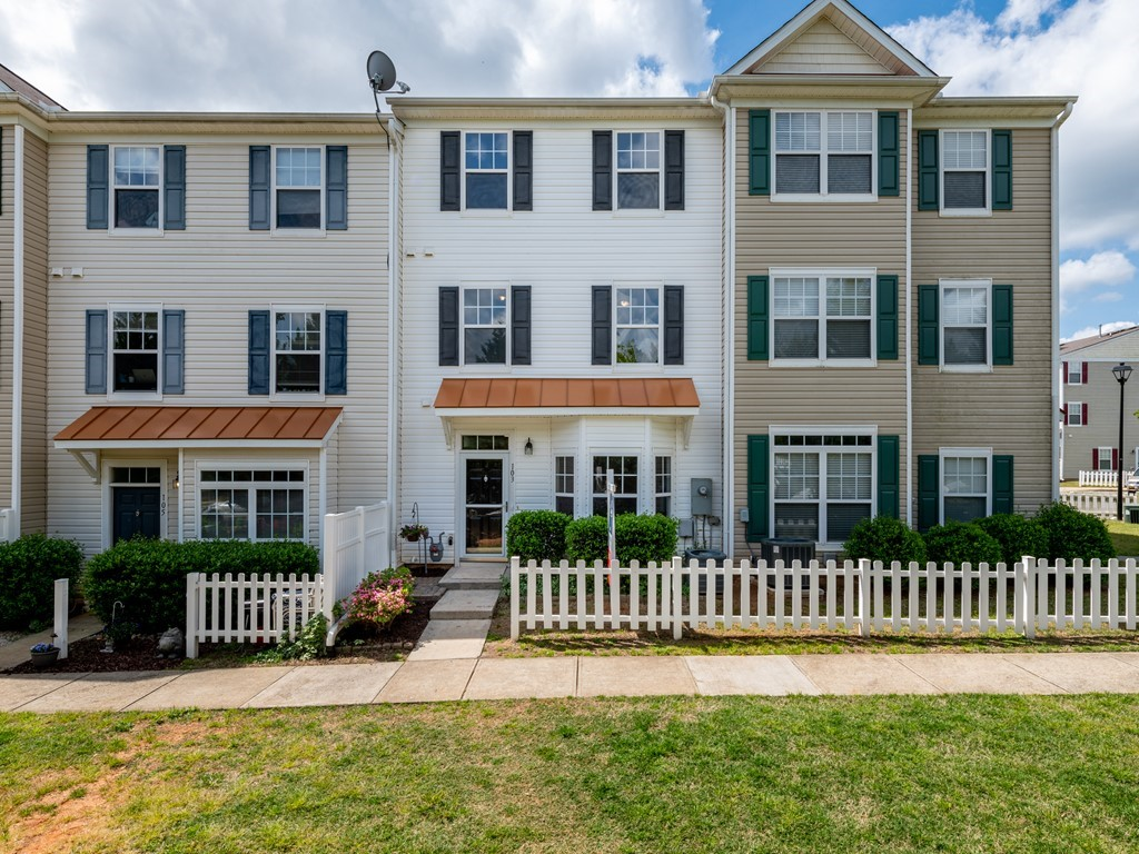 Hillman Real Estate Group at eXp Realty – 2211 Valley Edge Drive #103 Raleigh NC 27614