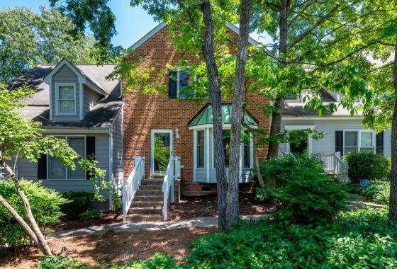 Hillman Real Estate Group at eXp Realty – 2684 Broad Oaks Place Raleigh NC 27603