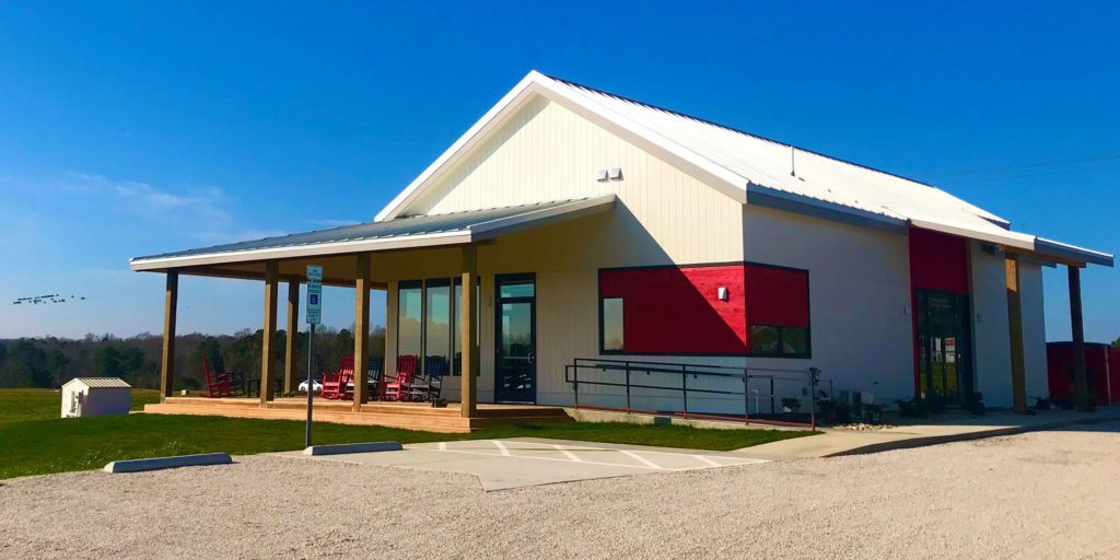 Enjoy a Scoop of Howling Cow at NC State's New Dairy Education Center