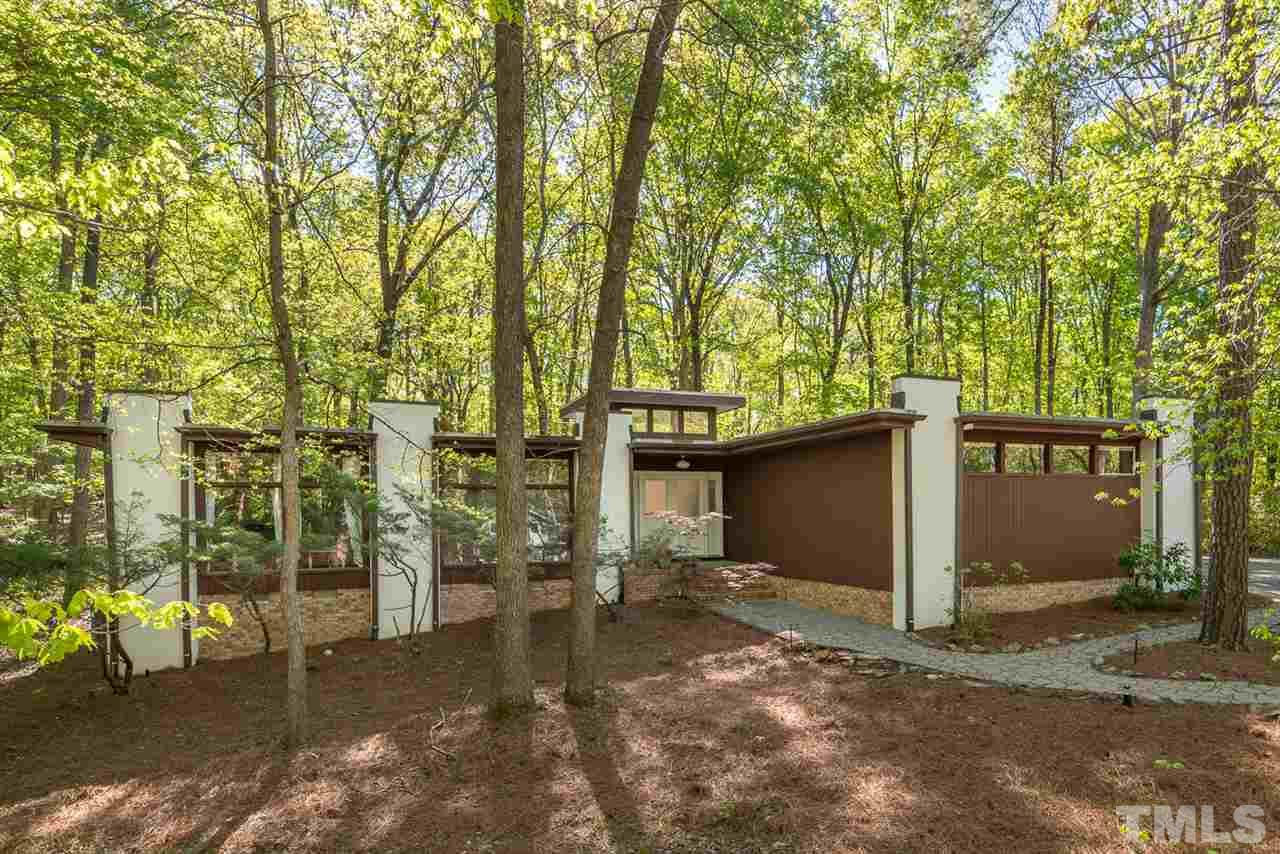 105 Highland Drive Chapel Hill, NC 27514