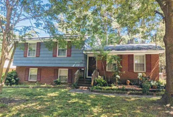 Hillman Real Estate Group at eXp Realty 2325 Lawrence Drive Raleigh NC 27603