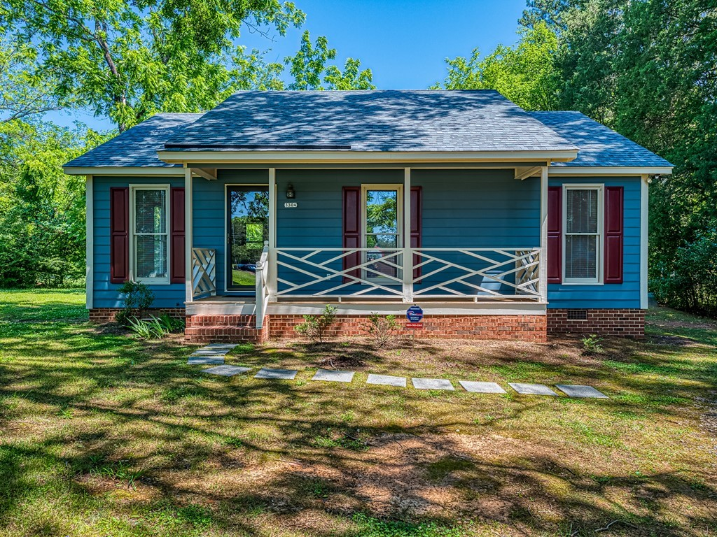 Hillman Real Estate Group at eXp Realty – 3304 Wicker Street Sanford, NC 27330