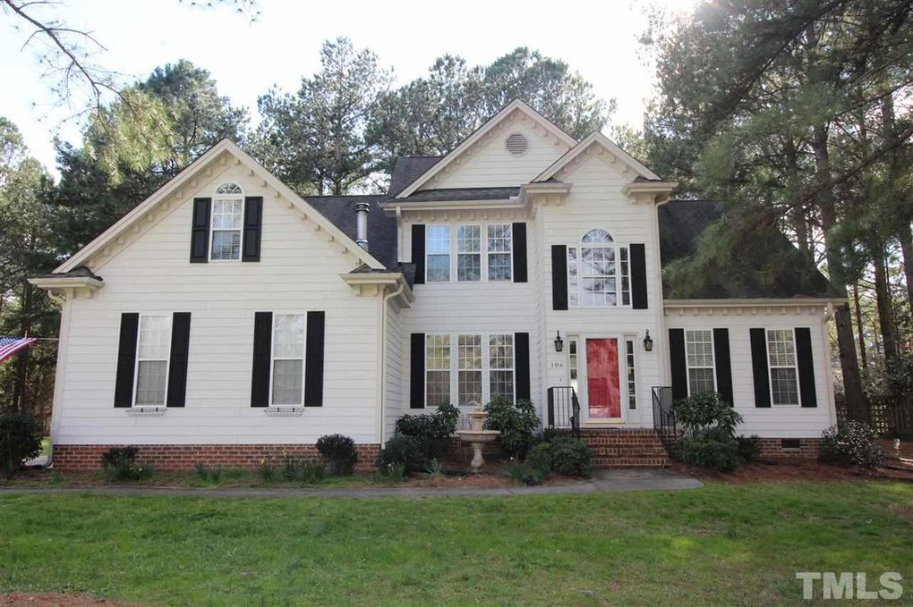 Hillman Real Estate Group at eXp Realty - Buyer Closing - 106 Wolverton Drive Clayton NC 27527