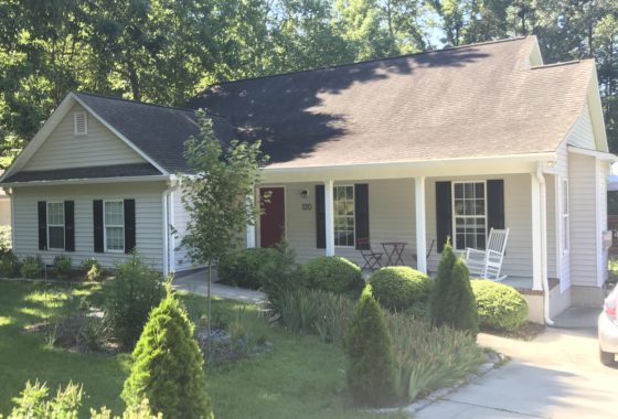 120 Obie Drive Durham NC 27713 - Hillman Real Estate Group at eXp Realty - Front