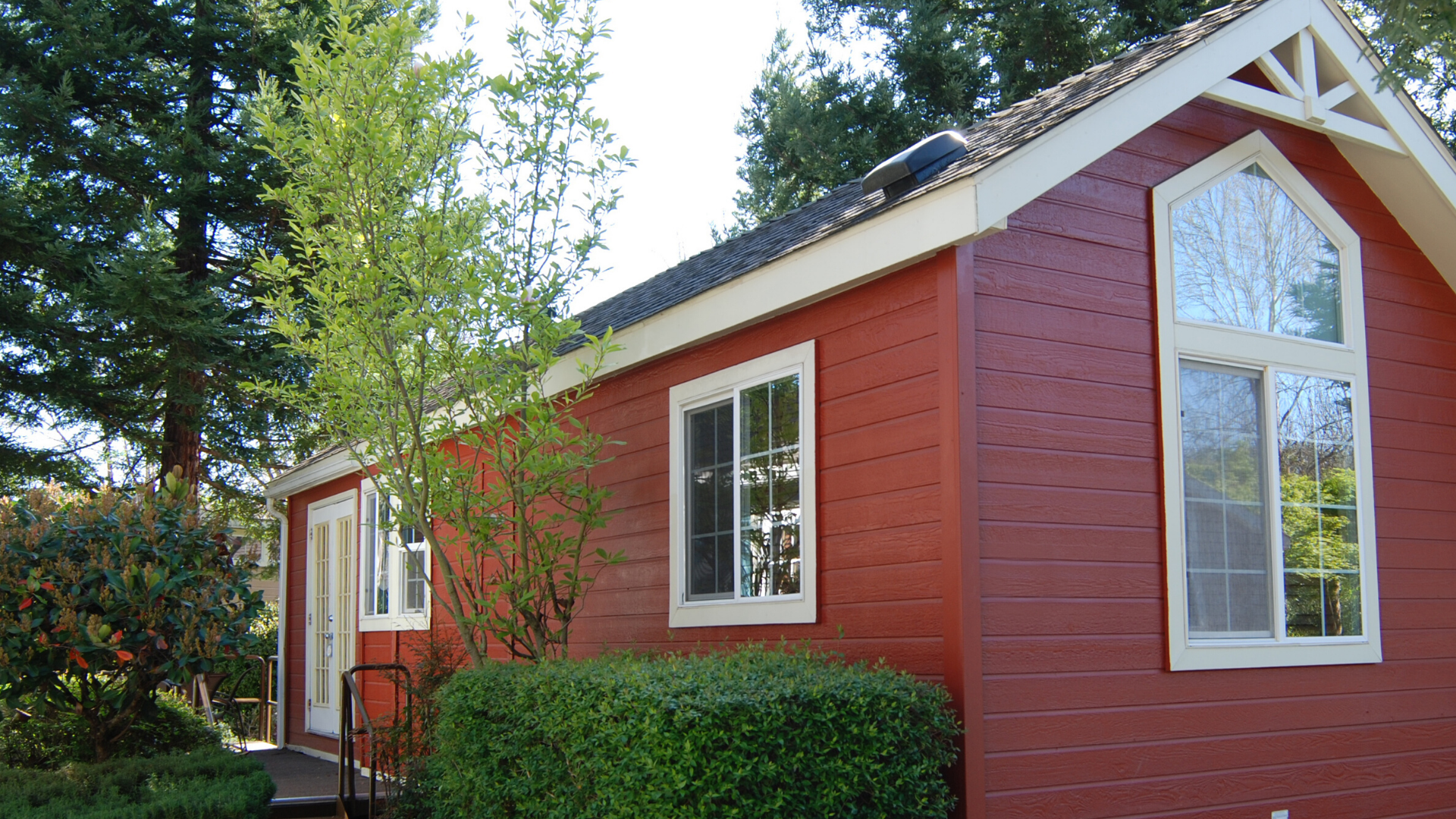 Raleigh Granny Flats Accessory Dwelling Units Hillman Real Estate Group at eXp Realty