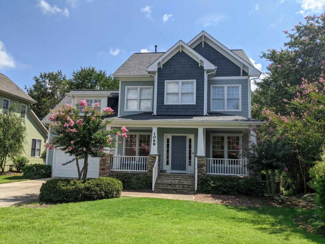 1068 Trentini Avenue Wake Forest NC 27587 - Hillman Real Estate Group at eXp Realty