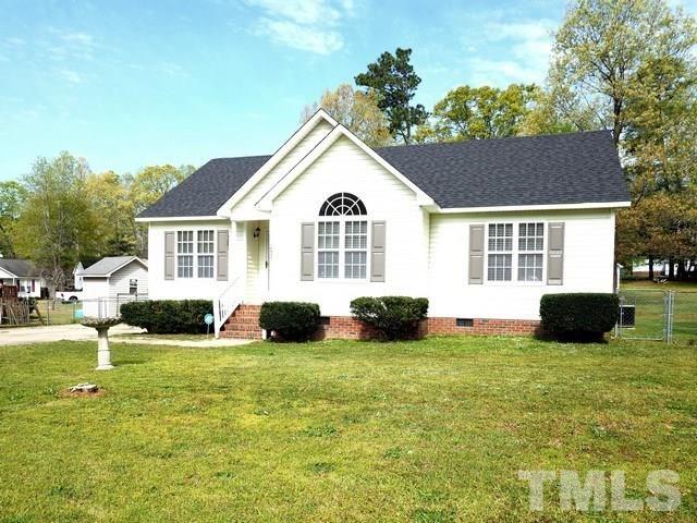 1432 Smokey Mountain Drive Zebulon NC 27597 - Hillman Real Estate Group at eXp Realty - Buyer Closing