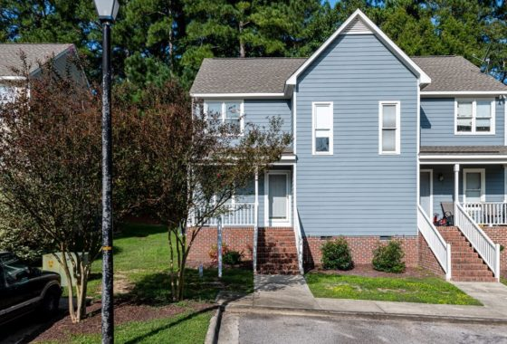 1605 Oakland Hills Way Raleigh NC 27604 Listed for Sale by Hillman Real Estate Group at eXp Realty