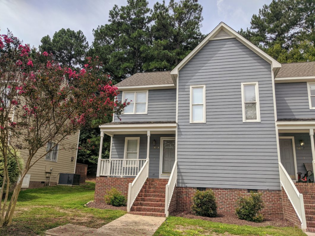 1605 Oakland Hills Way Raleigh NC 27604 Hillman Real Estate Group at eXp Realty