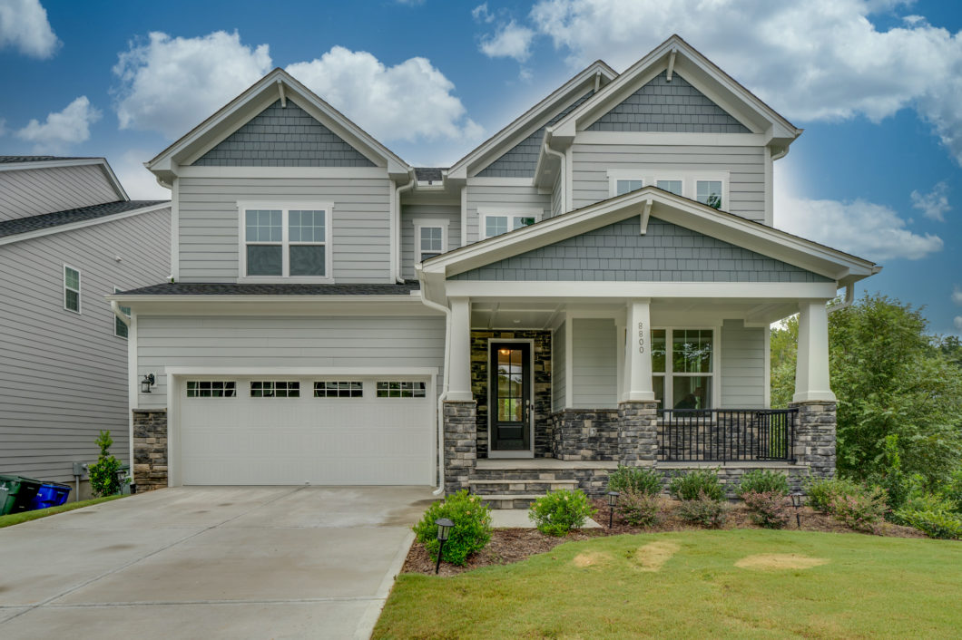 8800 Moss Glen Drive Raleigh NC 27617 – Listed for Sale by Hillman Real Estate Group at eXp Realty