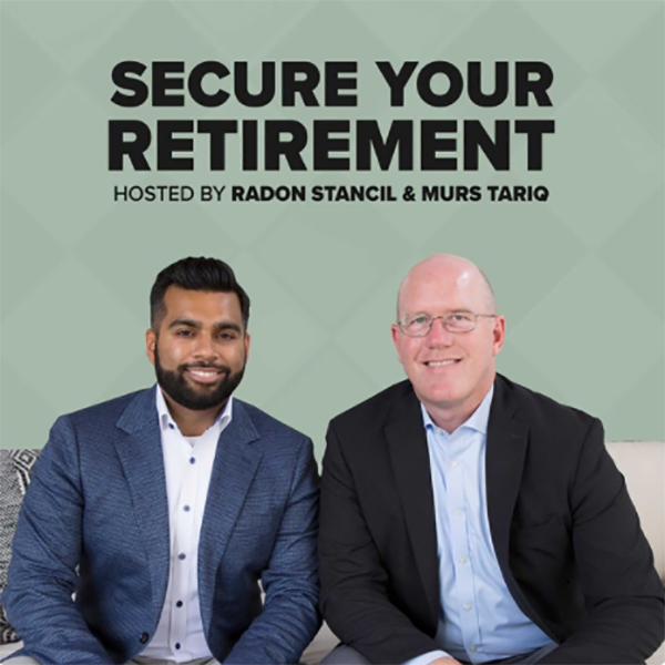 Secure Your Retirement Podcast Welcomes Hillman Real Estate Group's Renee Hillman