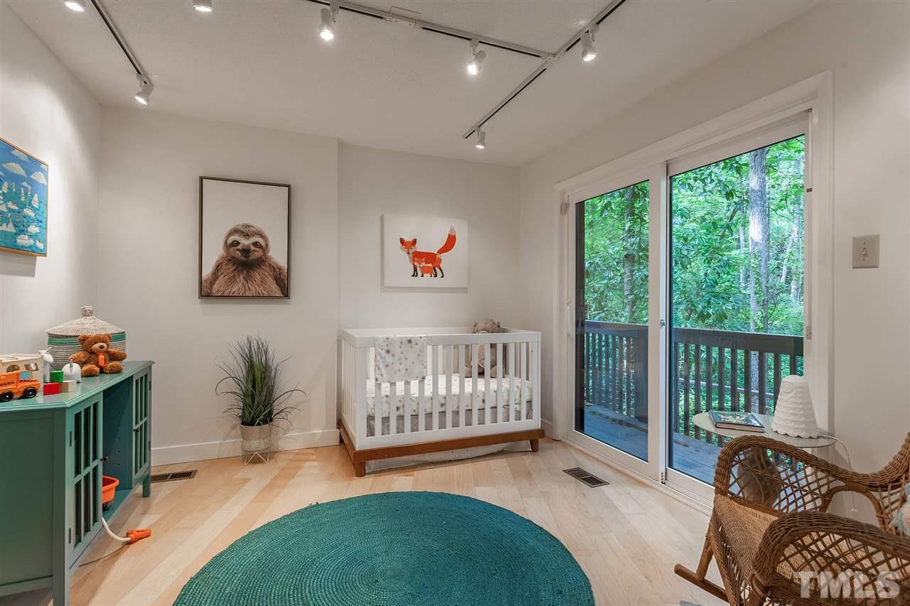 Modernist Home of the Month: 3903 Darby Road