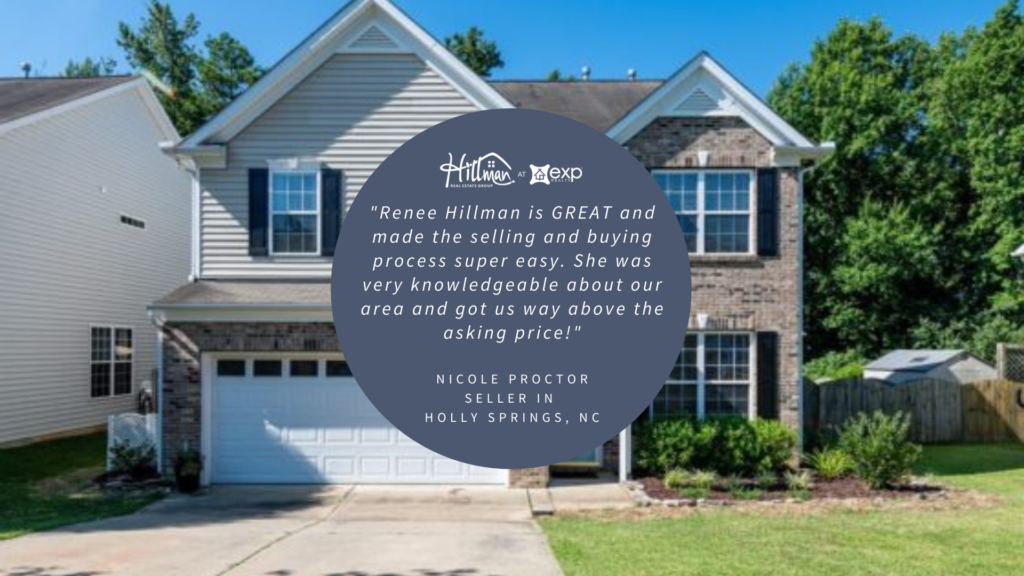 Hillman Real Estate Group at eXp Realty - Stobhill Review