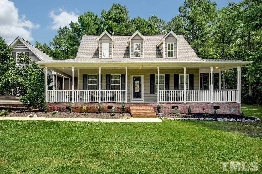 145 Wiltshire Clayton NC HREG at eXp Realty Buyer Worked with Kayla