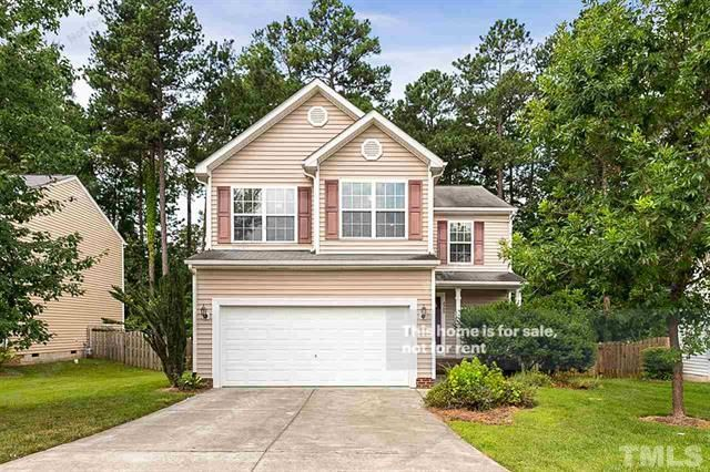 4508 Shady Side Lane Durham NC 27713 Hillman Real Estate Group at eXp Realty Buyer Closing with Kayla