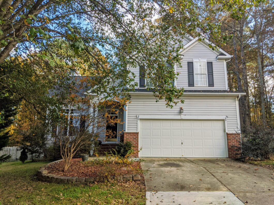 1016 Starita Court Apex NC 27502 Hillman Real Estate Group at eXp Realty