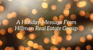 2020-12 - A Holiday Message from HREG