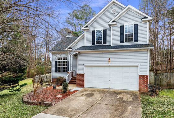 1016 Starita Court Apex NC 27502 – Hillman Real Estate Group