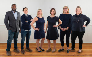 Hillman Real Estate Group | Team Photo