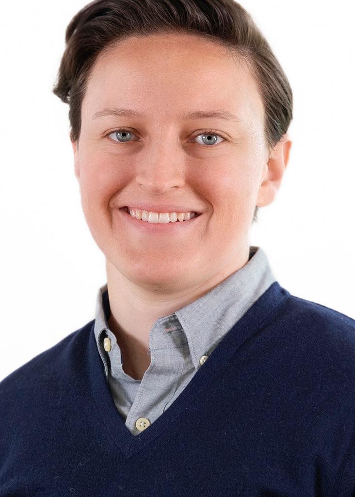 Hillman Real Estate Group   Kayla Thompson