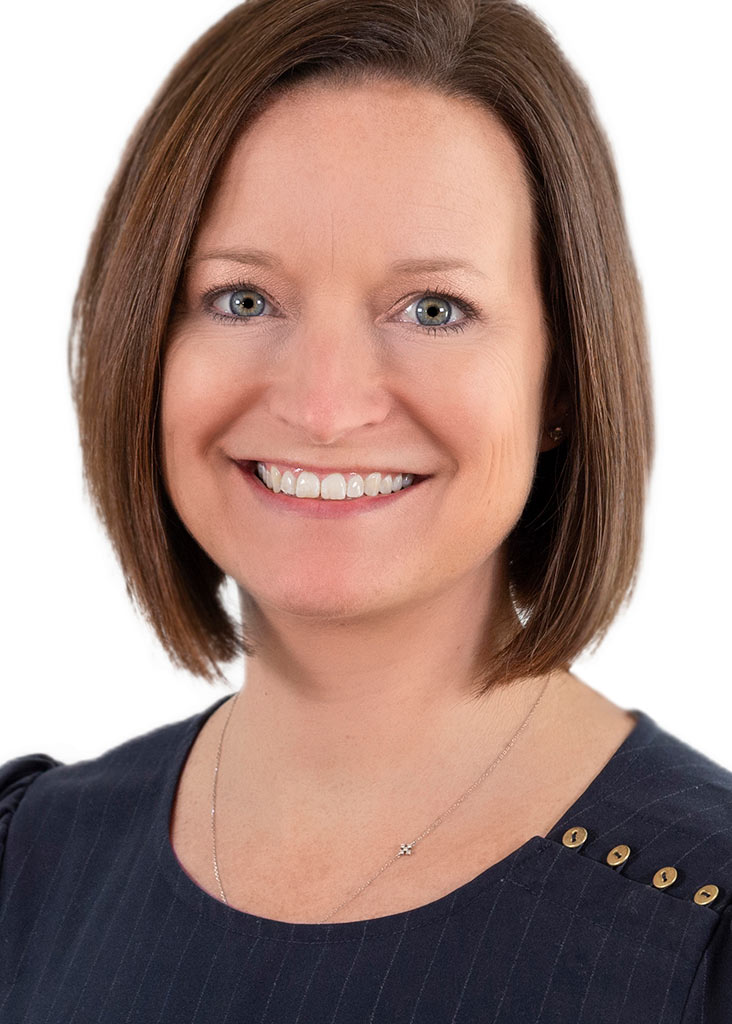 Renée Hillman, Team Leader at Hillman Real Estate Group