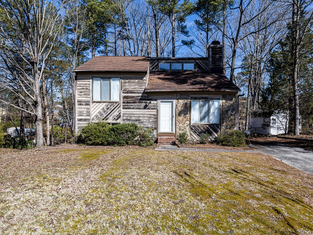 4013 Tyne Drive Durham NC 27703 Hillman Real Estate Group at eXp Realty