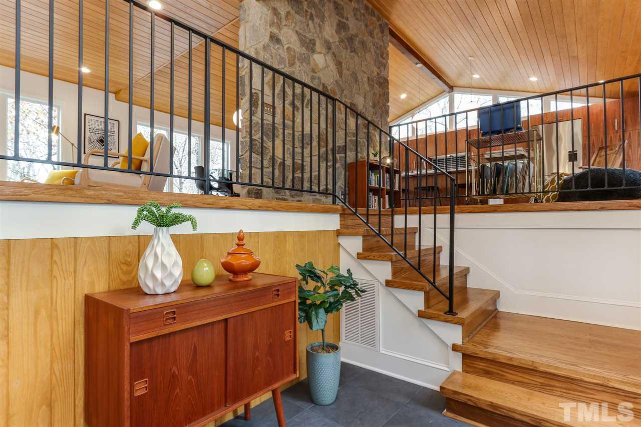 3200 Doubleday Place - Modernist Home of the Month at Hillman Real Estate Group Entry