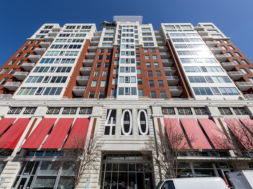 400 W North Street – Apt 528 Raleigh NC 27603 - Hillman Real Estate Group at eXp Realty